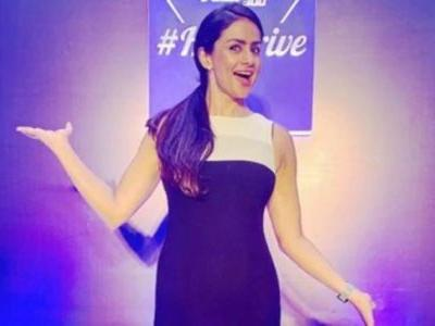 Gul Panag fits into 18-year-old outfit her husband gifted: Who says you can't repeat a dress