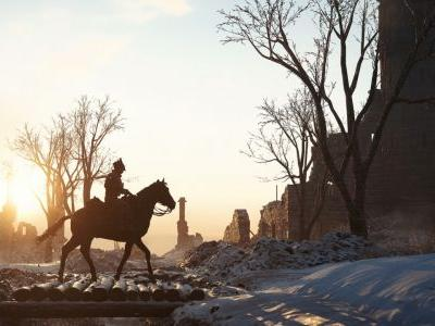 Battlefield 1 Rupture Map Available For All, Roadmap For Future Laid Out