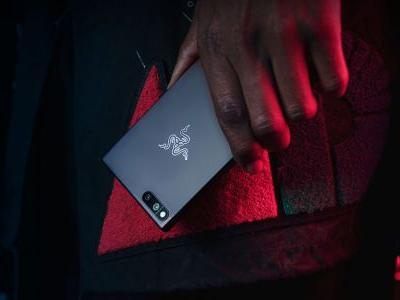 Original Razer Phone to get Android Pie update in the 'coming weeks'
