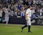 ALDS Game 5: New York Yankees shift momentum