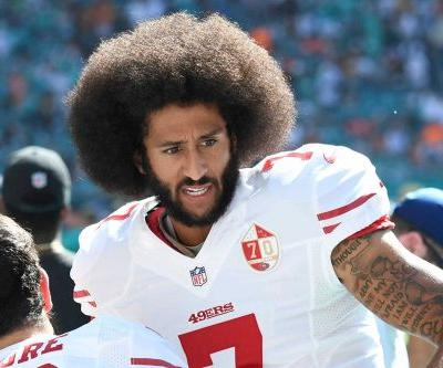 Colin Kaepernick's collusion settlement wasn't as much as we thought