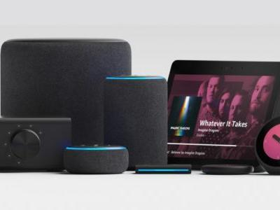 Here's all the new Amazon Echo gear you can pre-order now