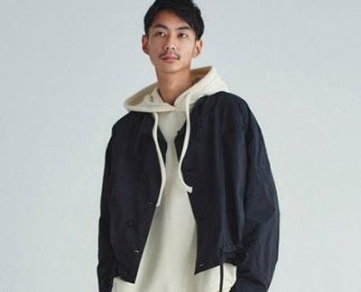 PINE Gets Ultra Relaxed for Spring/Summer 2018