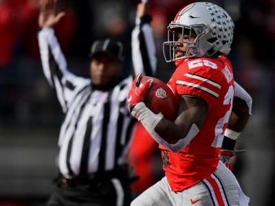 NFL Draft 2019: Ohio State RB Mike Weber to forgo senior year, will play in Rose Bowl