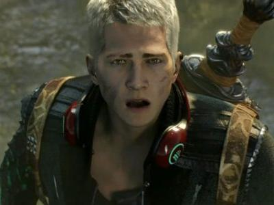 Rumour: Scalebound lives on as a Nintendo Switch exclusive