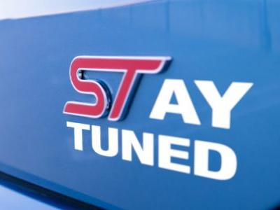 Ford Is Bringing A Mysterious New ST Car To Detroit