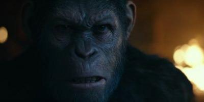'War for the Planet of the Apes' Photo Draws Inspiration From Biblical Epics and Clint Eastwood