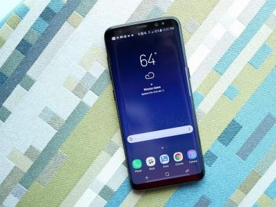 May security patch rolling out now to Samsung Galaxy S8, S8+, Note 8 users on T-Mobile