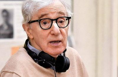 Woody Allen's Latest Movie Has Been Shelved and May Never