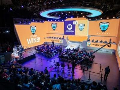 Overwatch League Comes to ABC, Disney, and ESPN