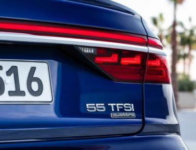 Phew! Audi's Confusing New Naming Scheme Won't Be Used in U.S