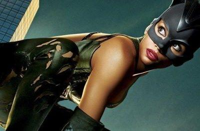 Catwoman Writer Is Ashamed of Halle Berry MovieCatwoman