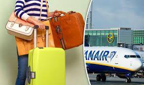 Ryanair Accuses Passengers of Using Toddlers to Carry Extra Baggage