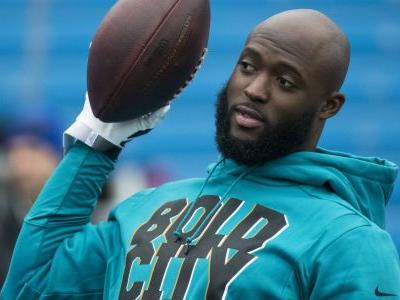 NFL suspends Jaguars RB Leonard Fournette one game for fight with Bills