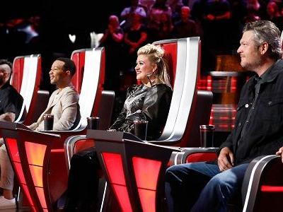 The Voice Just Revealed The Season 16 Champion