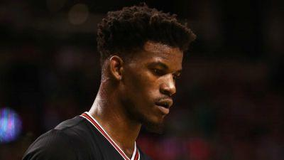 NBA trade rumors: Cavaliers want Jimmy Butler, but they're not alone