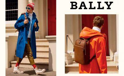 Bally to merge men's and women's catwalk shows