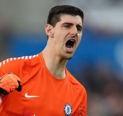 Chelsea must let Courtois join Real Madrid, says agent