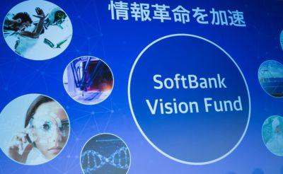 A running list of every company backed by the $93B SoftBank Vision Fund