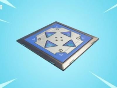V4.3 Fortnite Update Released, New Item and Characters Now Available