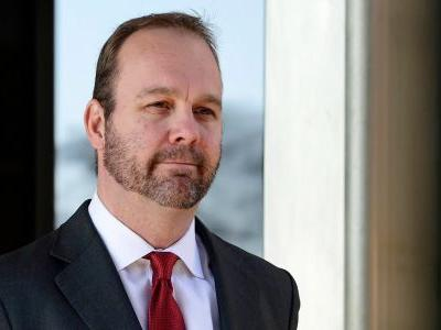 Rick Gates is set to finalize a plea deal with Mueller and become the third cooperating witness in the Russia probe