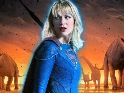 Supergirl Reveals What Really Killed The Dinosaurs In The Arrowverse