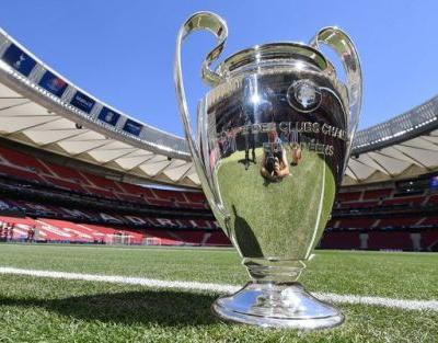 Incredible scenario could see PSG named Champions League winners by default as European Super League fall-out continues