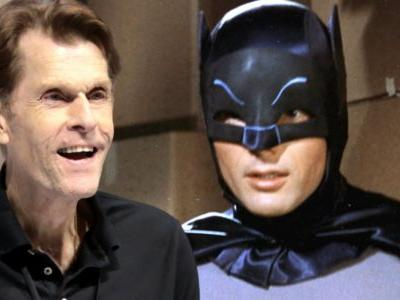 Crisis On Infinite Earths Theory: Kevin Conroy Is Adam West's Batman