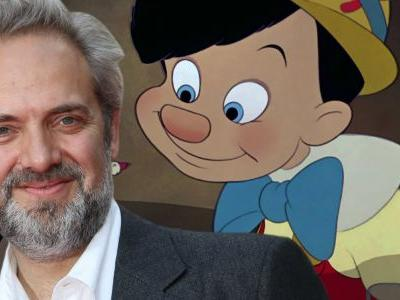 Disney's Live-Action Pinocchio Loses Director Sam Mendes