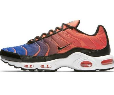 Nike Adds Another Gradient Color Scheme to the Air Max Plus