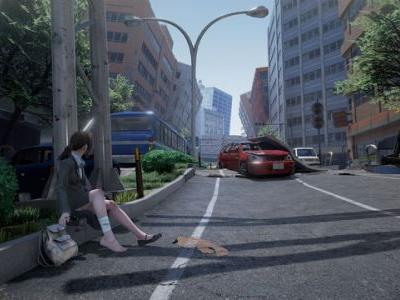Disaster Report 4 Plus: Summer Memories Delayed By A Month In Japan