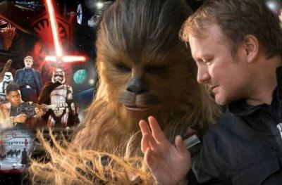 Rian Johnson Promises to Take His New Star Wars Trilogy Beyond