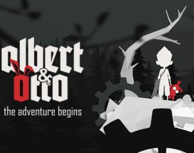 Albert & Otto Releases for the PS4 Later This Month