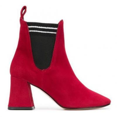 33 Chic Chelsea Boot Varieties Worth Shopping Right Now