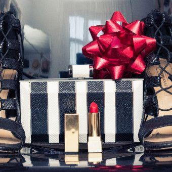 9 New Holiday Makeup Items Already In Our Carts