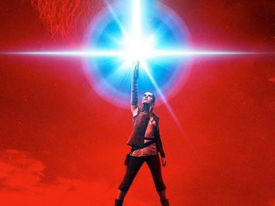 The Last Jedi's Monster Friday Box Office Brings in $104.8 Million