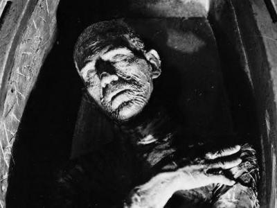 10 Classic Movie Monsters You Haven't Seen In Forever