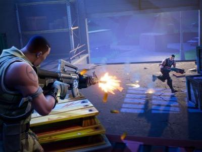 Fortnite Turns One, So We All Get Presents