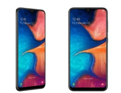 Samsung adds Galaxy A20 to its growing list of official A series phones