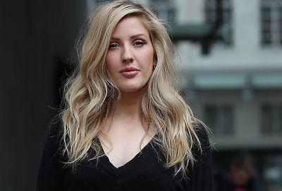 Ellie Goulding Dishes on Her Biggest Makeup Mistake and the Products She Can't Live Without