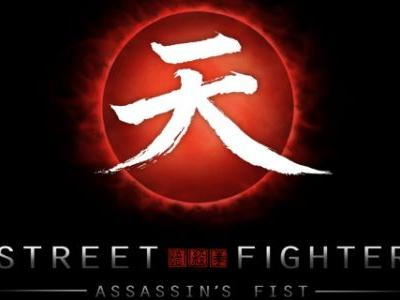 "A new Street Fighter TV series is in the works from eOne and the creators of ""Street Fighter: Assassin's Fist"""