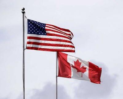 Canada-US border closure extended to Nov. 21