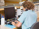 Patients screened by receptionists under NHS scheme