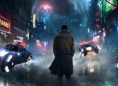 'Blade Runner 2049: Memory Lab' is a VR adventure into the film's setting