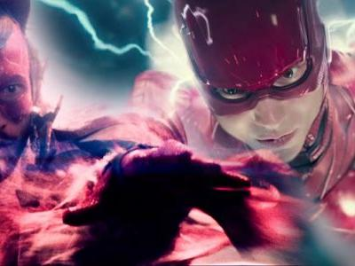 The Flash: Ezra Miller Solo Movie May Finally Escape Development Hell