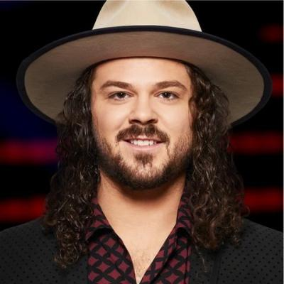 The Voice: Drew Cole Wins Battle Against Miya Bass On Duet Of Bob Dylan's 'Knocking on Heaven's Door'