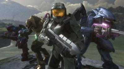 There is no Halo 3 remaster, says Halo community manager, so stop already
