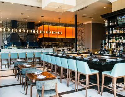 OC's Angelina's Pushes Drinks Menu to Attract Cocktail Seekers
