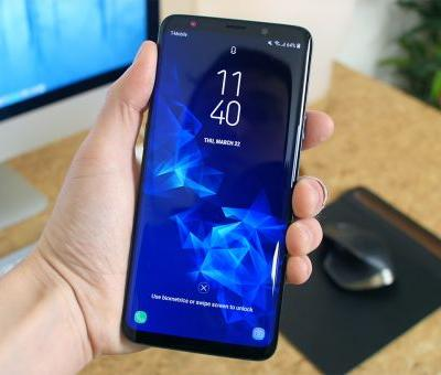 T-Mobile has paused its recent update for the Samsung Galaxy S9 and S9+