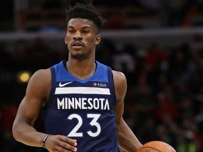 NBA trade rumors: Timberwolves' Jimmy Butler asking price 'too steep' for Heat, interested teams